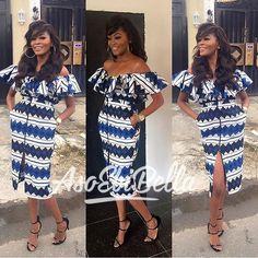 BellaNaija Weddings presents #AsoEbiBella – Vol. 181 – The Latest Aso Ebi Styles African fashion   Ankara   African Outfits   Kitenge   African women dresses   African prints   Nigerian fashion  