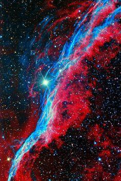 Galaxy Lightning