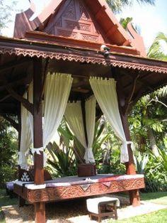 Beach Resort and Spa, Anantara Hua Hin, Thailand