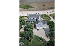 Spectacular waterfront masterwork! Offered by David Newell - http://www.raveis.com/mls/21308919/41saintslanding_brewster_ma