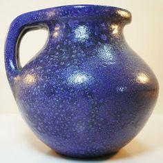 Studio Keramik Vase- gemarkt - Jan Bontjes van Beek?
