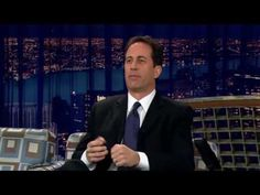 seinfeld dissing blackberry and iphones