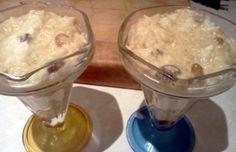 #glutenfree pumpkin rice pudding #GF