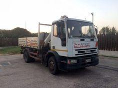 A14 recuperato a Vasto un camion rubato a Falconara Marittima