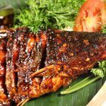 Kumpulan Resep Masakan Ikan Bakar dengan Bumbu Spesial Resep Masakan Ikan Bakar Resep Ikan Bakar Kecap Pedas Bumbu Ikan Bakar Spesial