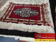 Select Rug Cleaners for Your Oriental Rugs in Miami