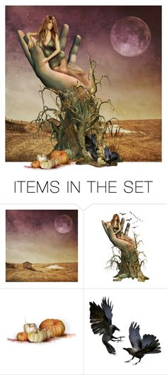 """""""When Nothing Remains"""" by stingrayro ❤ liked on Polyvore featuring art"""
