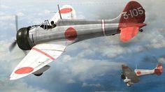 Mitsubishi A5M Type 96 Claude