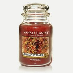 The WishList: Yankee Candle