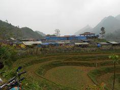 Bac Ha, Vietnam