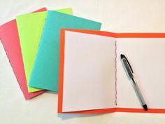 Sew Cute: Hand-Stitched Journals