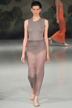 Barbara Casasola Spring 2015 Ready-to-Wear Fashion Show Spring Fashion, Fashion Show, Fashion 2015, Barbara Casasola, Trend Council, Spring Summer 2015, Cute Dresses, Fashion Forward, Lace Dress