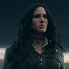 """ Different Shots of Yennefer.. The Sorceress of Vengerberg! """