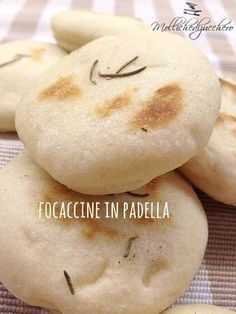 Easy Cooking, Cooking Time, Focaccia Pizza, Creative Food, Street Food, Food Inspiration, Italian Recipes, Love Food, Food Porn