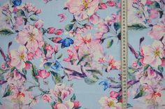 Weiteres - Baumwoll - Stoff Hanami - ein Designerstück von stoffe-tippel bei DaWanda