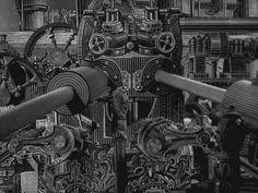 (1958) A Deadly Invention (Vynalez Zkazy) by Karel Zeman