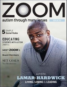 Issue 10 zooms in on the autism journey. Great personal stories, advice, and more! http://joom.ag/JTYW?utm_campaign=coschedule&utm_source=pinterest&utm_medium=Geek%20Club%20Books&utm_content=Zoom%20Autism%20Magazine%20Issue%2010