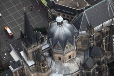 C Palatina, Aachen