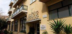 Adam's Hotel en Atenas - http://www.absolutatenas.com/adams-hotel-atenas/