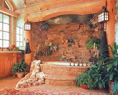 Image result for natural bathrooms