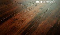 Ming Dynasty - Bambusboden Life Nut Antique