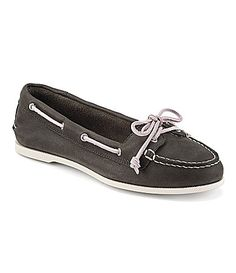 Sperry TopSider Audrey Boat Shoes #Dillards