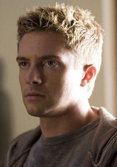 Christopher Nolan's INTERSTELLAR adds Topher Grace