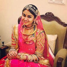 Image may contain: one or more people Casual Indian Fashion, Cute Fashion, Chania Choli, Rajasthani Dress, Rajputi Dress, Indian Princess, Bridal Photoshoot, Indian Wedding Photography, Indian Designer Wear