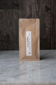 Foodie Asylum - espresso blend