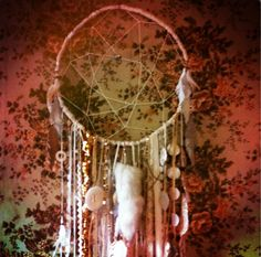 A dream catcher for every room to catch every great dream.