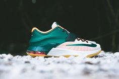separation shoes c2935 af327 Nike KD7 Easy Money Hitting Retailers Best Basketball Shoes, Kd 7, Baskets,  Running