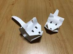 トイレットペーパーの芯のネズミの作り方 | ミックスじゅーちゅ 子どもの遊びポータルサイト