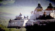 5ª Brigada de Cavalaria Blindada na OPERAÇÃO AÇO!