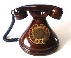 Resultado de imagen para telefonos antiguos