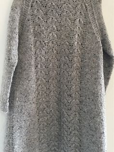 Ravelry: Buster Cardigan pattern by Katrine Hannibal