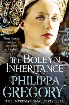 The Boleyn Inheritance - Philippa Gregory. Not the most profound book, but I think it might be one of the most moving, accessible books about the women of the Tudor court that I've read. You can give it to anyone. And the last chapters had me crying like a baby to boot.