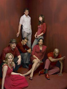Dexter - Original Cast