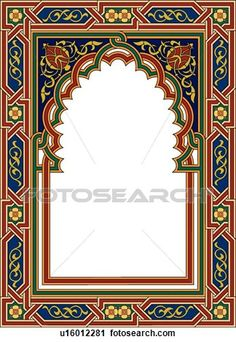 Window looking frame  View Large Clip Art Graphic