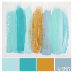 Color Palette -  #patternpod #patternpodcolor #color   #colorpalettes