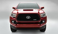 TRex Grilles 6219411 Laser Billet Series Polished Aluminum Main Grille Insert with Logo Recess for Toyota Tacoma *** Want additional info? Click on the image. (This is an affiliate link) #CarPerformanceAccessories