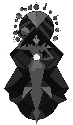 More powerful than white diamond she is the most powerful diamond in the galaxy in Steven universe hey name is black diamond and if you are the You are a part of the Steven universe crew please put this in Steven universe in the future I would love to see this in a new episode congrats for making this masterpiece.