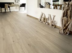 Srarfloor click 50 Rovere Soft Beige #pavimenti #soggiorno #livingroom #tarkett #starfloor #vinyl #flooring #home @tarkettitalia www.tarket.it