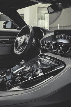 vividessentials:Mercedes-AMG GT & GTS | vividessentials