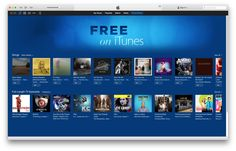 Jan 25 Apple adds new 'Free on iTunes' section featuring singles and TV shows to iTunes Store Apple Today, Apple Launch, Free Songs, Tv Episodes, Itunes, Wedding Songs, Me Tv, Music Download, Apple News