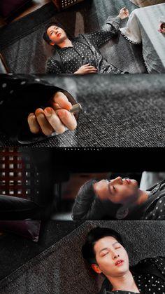 Drama Korea, Korean Drama, Soon Joong Ki, Boy Idols, Netflix Series, Korean Model, Aesthetic Photo, Face Claims, Korean Actors