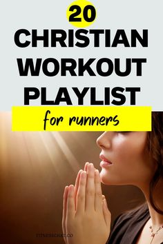 Looking for a workout playlist on Spotify? Discover the top 20 Upbeat Christian Workout Music that you will love. The best Worship songs for a great running playlist. Christian gym playlist and workout songs to honor and worship God while you workout #workoutplaylist Morning Motivation Quotes, Fit Girl Motivation, Workout Motivation, Best Worship Songs, Worship God, Workout Songs, Start Losing Weight, Speak Life, Muscle Recovery