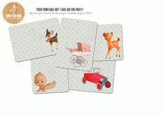 Free gift tags by Mooi van Mus
