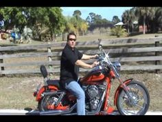 MLM Thunder Harley! Join me for a back road Florida tour and a few thoughts about MLM and exactly how I generate leads and you can too!