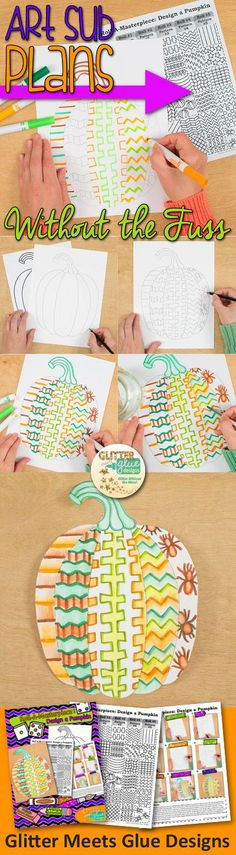 halloween art project, halloween art project for kids, bulletin board ideas…