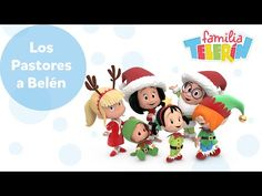 Familia Telerin- Los Pastores a Belén ♫ - Villancico Navidad - YouTube Xmas, Christmas Ornaments, Conte, Yoshi, Holiday Decor, Birthday, Blog, Fictional Characters, Youtube